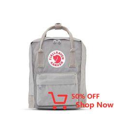 Shop your Kanken bag or backpack from the official Fjallraven US online store. We have Kanken mini, re-Kanken and the original, iconic Kanken bag Mochila Kanken, Fjallraven Kanken Mini, Pink Kanken, Small Backpack, Mini Backpack, Laptop Backpack, Jimi Hendrix, Pokemon, Everyday Bag