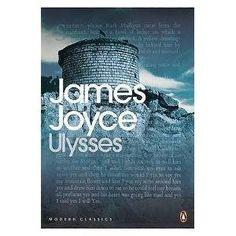 Ulysses – James Joyce