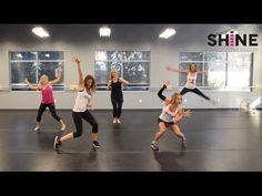 Fight Song by Rachel Platten. SHiNE DANCE FITNESS - YouTube