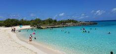 Snorkeling and Snacks at Mullet Bay Beach, St. Maarten