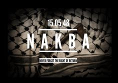 During the Nakba in 1948, over 70 massacres were committed by Zionist militias. 120 Zionist forces entered Deir Yassin & massacred hundreds of Palestinians in what began as a dawn raid & lasted 2 days. Some died defending the city while others were killed by hand grenades thrown into their homes. Palestinians were executed & paraded through the streets of Jerusalem. Entire Palestinian villages fled Israeli advances hoping to avoid same fate as Deir Yassin. Palestinians feared Israeli attacks…