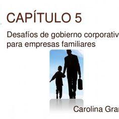 CAPÍTULO 5Desafíos de gobierno corporativopara empresas familiares Carolina Granda En Ecuador El 80% de compañías locales son empresas familiares. En. http://slidehot.com/resources/desafios-del-gobierno-corporativo-para-empresas-familiares.28267/