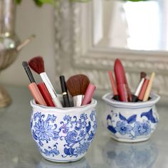 5 Simple Makeup Storage Ideas Everyone Can Do | Daily Makeover