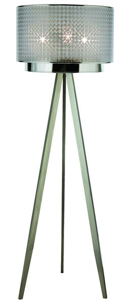 Trend Lighting Corp. Paparazzi 3 Light Floor Lamp | AllModern