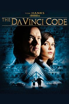 The Da Vinci Code (2006) Leonardo da Vinci's most famous paintings lead to the discovery of a religious mystery. For 2,000 years a secret society closely guards information that -- should it come to light -- could rock the very foundations of Christianity. Tom Hanks