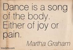 Image result for martha/graham quotes                                                                                                                                                                                 More