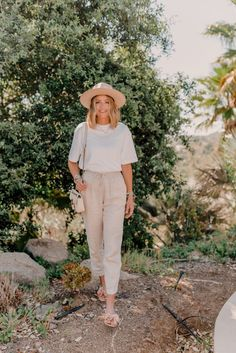 Linen Blend Clothing | San Diego fashion | Navy Grace Classy Summer Outfits, Summer Outfits Women, Casual Outfits, Cute Outfits, Fashion Outfits, Fashion Ideas, Beautiful Outfits, Preppy Fashion, Queer Fashion
