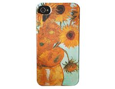 Free shipping iPhone4/4S Case Vincent Van Gogh by GiantSparrows, £24.99