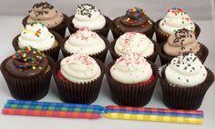 Want to celebrate someone's birthday? Send them our Birthday Dozen!