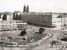 Die Gaststätte am Zwinger war zu ihrer Zeit der größte Komplex seiner Art. Vor 25 Jahren wurde das Gebäude geschlossen.