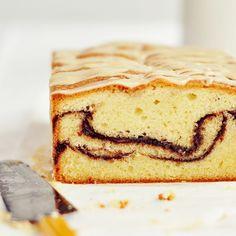 Sweetapolita's Nutella-Pound Cake