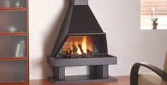 images of rooms with modern wood stoves | Wood Burning Stove Installation Scottish Borders
