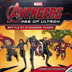Marvel Battle at Avengers Tower