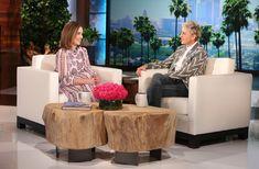 2016 - The Ellen DeGeneres Show (April 13) - 0413 ellen 001 - Adoring Emilia…