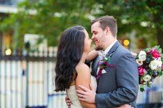 PHOTOS: A Stunning, Destination Wedding in New Orleans