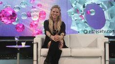 Alejandra Maglietti, íntima en Eltrecetv.com