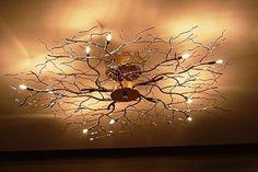 Multinotas: Diseño Moderno de Lámparas de Techo