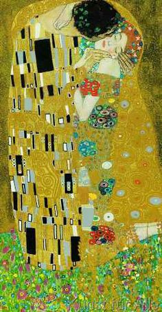 gustav klimt on pinterest gustav klimt klimt and portrait. Black Bedroom Furniture Sets. Home Design Ideas