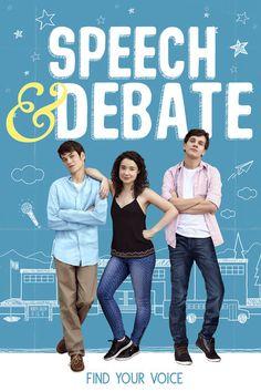 Comedia | Drama - HD 720p Hartos de la hipocresía de los adultos que les rodean, tres estudiantes de instituto con problemas de adaptación retoman un antiguo club de debate en un acto de rebeldía.