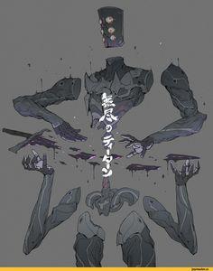 Ching Yeh,красивые картинки,art,арт,Мрачные картинки