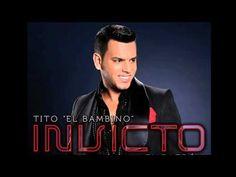 Tito el Bambino - Que Ellos Pretenden (Invicto) 2012