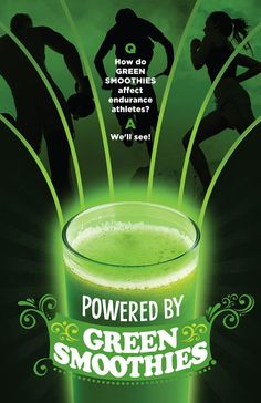 How do green smoothies affect endurance athletes? - great post by @simplegreensmoothies