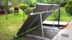 Paneles solares térmicos
