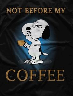 Exchange Dr Pepper for coffee and this is me! Exchange Dr Pepper for coffee and this is me! Snoopy Love, Charlie Brown And Snoopy, Snoopy And Woodstock, Baby Snoopy, I Love Coffee, Coffee Art, Happy Coffee, Coffee Quotes, Coffee Humor