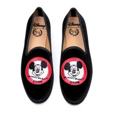 Disney x Del Toro Shoes | Mickey Mouse Club | Cute!!