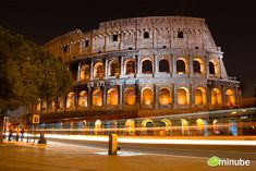 Rome, Italy | The Top 50 Cities to See in Your Lifetime from Huffington Post