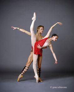 Anastasia and Denis Matvienko  geneschiavone.com