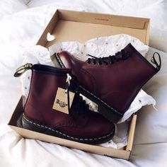 /me loves some #drmartens #boots