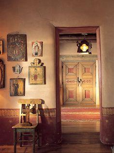 Deena Perry Interiors Santa Fe