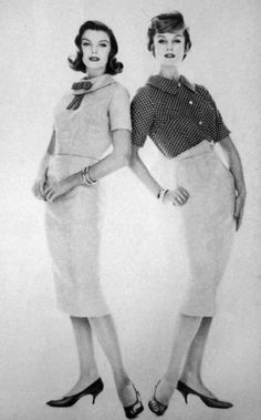1959 Mademoiselle