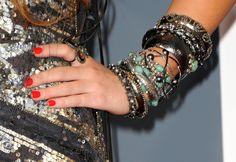 Miley Cyrus Photos: The 53rd Annual GRAMMY Awards - Arrivals