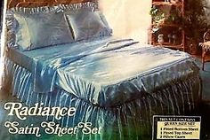 Satin Bedding, Silk Sheets, Sheet Sets, Comforters, Couch, Blanket, Furniture, Home Decor, Creature Comforts