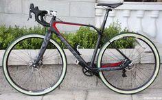 Pro Bike Profile: Australian National Champion Lisa Jacobs' Apollo Arctec CX