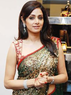 Sridevi Height, Weight and Age