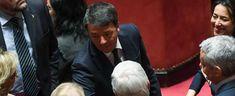 il popolo del blog,notizie,attualità,opinioni : il partito di sinistra è morto,Renzi l'ha ammazzat...