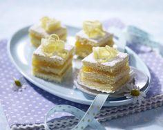 Unser beliebtes Rezept für Lemon Curd-Pralinen und mehr als 55.000 weitere kostenlose Rezepte auf LECKER.de.