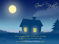 Good Night Messages Quotes Images Pics Sms Pictures HD Wallpapers - Conversations