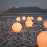 A wedding in Cape Town ....how romantic mz country is!