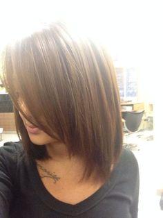 Hairstyles For Medium Fine Hair