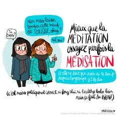 Discover recipes, home ideas, style inspiration and other ideas to try. Positive Life, Positive Attitude, Funny Illustration, Illustrations, Manado, Image Fb, French Cartoons, Cartoon Quotes, Happy Words