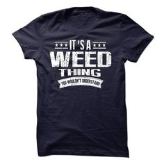 If your name is WEED then this is just for you T Shirts, Hoodies. Get it now ==► https://www.sunfrog.com/Names/If-your-name-is-WEED-then-this-is-just-for-you-23774466-Guys.html?41382