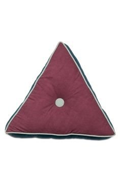 BoConcept A/S - Triangular - Pude