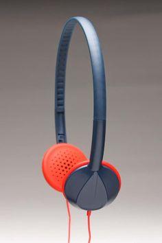 Nixon Whip Headphones