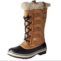 e2109fc24410 19 Amazing Sorel Tofino Boots images