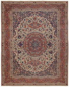 -Antique-Isfahan-Persian-Rug-circa-1900-