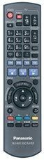 Panasonic PANASONIC N2QAYB000378 REMOTE CONTROL by Matsushita. $20.47. THE PANASONIC N2QAYB000378 REMOTE CONTROL ALLOWS EASY OPERATION FOR YOUR COMPATIBLE PANASONIC MODEL. THE N2QAYB000378 IS PERFECT IF YOU LOSE THE ONE THAT WAS INCLUDED WITH YOUR UNIT OR IF YOU'RE IN NEED OF AN ADDITIONAL REMOTE. THE N2QAYB000378 CONTROLS ALL BASIC FUNCTIONS OF THE UNIT.BATTERIES SOLD SEPARATELY